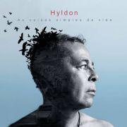 Cd Hyldon As Coisas Simples Da Vida