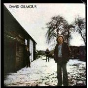 Cd David Gilmour 1978