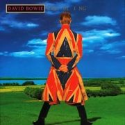 Cd David Bowie Earthling