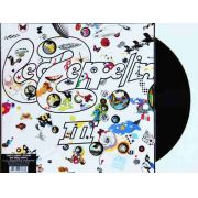 Lp Led Zeppelin III Classic
