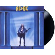 Lp ACDC Who Made Who