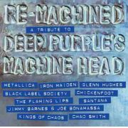 Lp A Tribute To Deep Purple Machine Head