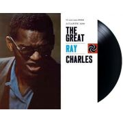 Lp Ray Charles The Great Ray Charles
