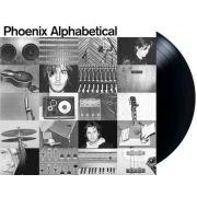 Lp Phoenix Alphabetical
