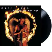 Lp Marillion Afraid Of Sunlight