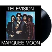 Lp Television Marquee Moon