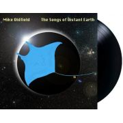 Lp Mike Oldfield The Songs Of Distant Earth