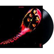 Lp Deep Purple Fireball