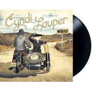 Lp Cyndi Lauper Detour