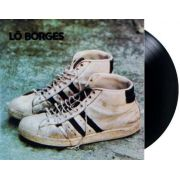 Lp Lô Borges 1972