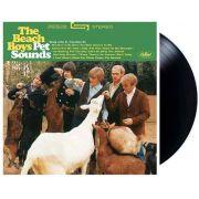 Lp The Beach Boys Pet Sounds