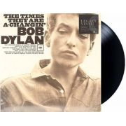 Lp Bob Dylan The Times They Are A-Changing