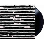 Lp Roger Waters Is This The Life We Really Want?