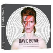 David Bowie: História, Discografia, Fotos E Documentos
