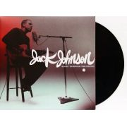 Lp Jack Johnson Sleep Through The Static