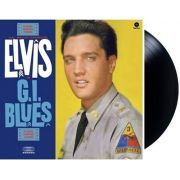 Lp Elvis Presley G.I. Blues