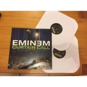 Lp Eminem Curtain Calls The Hits SOMENTE DISCO 2