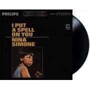 Lp Nina Simone I Put A Spell On You