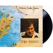 Lp Vinil Tom Jobim Terra Brasilis