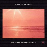 Cd Calvin Harris Funk Wav Bounces (vol. 1)