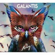 Cd Galantis The Aviary