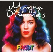 Cd Marina And The Diamonds Froot