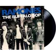 Lp Vinil Ramones The Buffalo Bop The 1979 Broadcast