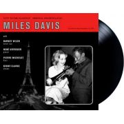 Lp Vinil Miles Davis Lift To The Scaffold