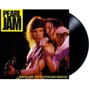 Lp Vinil Pearl Jam Seattle 1995