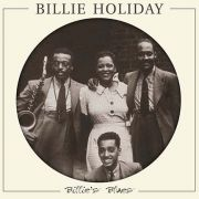 Lp Vinil Picture Disc Billie Holiday Billie's Blues
