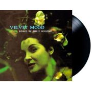 Lp Vinil Billie Holiday Velvet Mood