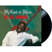 Lp Vinil Bb King My Kind Of Blues
