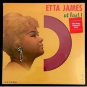 Lp Vinil Etta James At Last