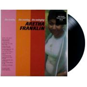 Lp Vinil Aretha Franklin The Tender The Moving The Swinging