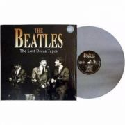 Lp Vinil The Beatles The Lost Decca Tapes