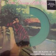 Lp Vinil Nina Simone Little Girl Blue