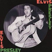 Lp Vinil Picture Disc Elvis Presley 1956
