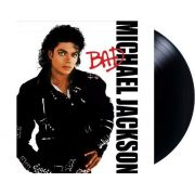 Lp Vinil Michael Jackson Bad