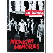 Cd One Direction Midnight Memories