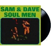 Lp Vinil Sam & Dave Soul Men