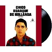 Lp Vinil Chico Buarque De Hollanda Volume 3 1968