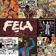 Lp Vinil Box Set Fela Kuti 4 Compiled By Erykah Badu