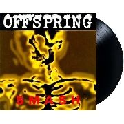 Lp Vinil The Offspring Smash