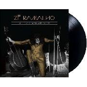 Lp Vinil Zé Ramalho Coletiva De Música Paraibana