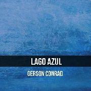 Cd Gerson Conrad Lago Azul