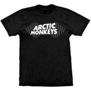 Camiseta Arctic Monkeys AM