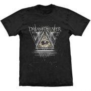 Camiseta Dream Theater The Eye Of Horus
