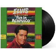 Lp Vinil Elvis Presley Fun In Acapulco
