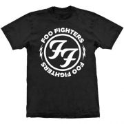 Camiseta Foo Fighters Fab Fighters