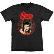 Camiseta David Bowie Diamond Dog